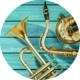 Patron of the Arts presents the UTRGV Jazz Combo