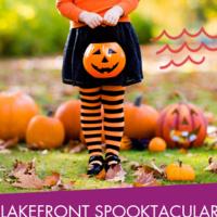 Lakefront Spooktacular