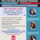 On-campus Recruitment: HACU National Internship Program