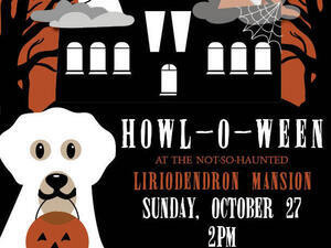 Howl-O-Ween Canine Costume Contest
