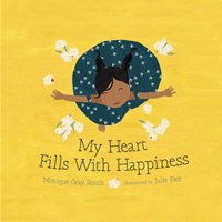 "Children's Storytime with ""My Heart Fills With Happiness"""