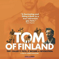 "Screening of ""Tom of Finland"""