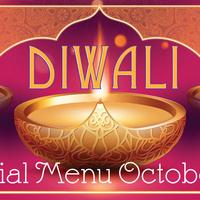 Diwali Celebration @ Shorenstein Family Cafe