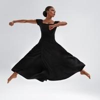Martha Graham Dance Company: The EVE Project