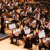 Richmond Symphony Youth Orchestra Fall Concert
