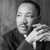Annual MLK Jr. Day of Service and Reflection