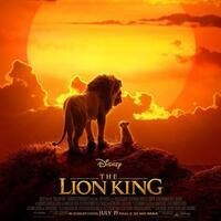 Saturday at the Cinema: The Lion King