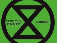 Heading for Extinction Talk: Extinction Rebellion Comes to Cornell