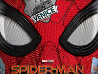 SUB Presents: Spider-Man: Far From Home