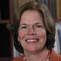 UCSF Presidential Chair: Mary Naylor