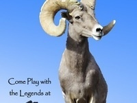 Bighorn Institute Annual Party and Golf Classic