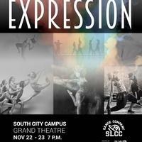 EXPRESSION: SLCC Dance Company Concert