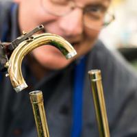 School of Music Trombone Day