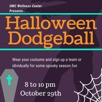 Costume Dodgeball Tournament