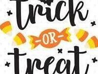 URMC Trick-or-Treat Trail