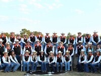 SHSU Collegiate Rodeo
