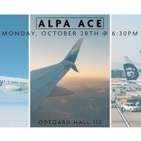 ALPA ACE Meeting (Alaska Airlines)