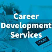 Career Development Services at Wildwood