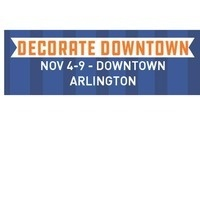 Decorate Downtown