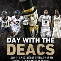 Day with the Deacs