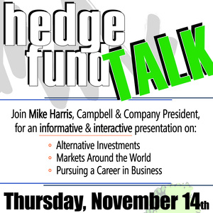 Hedge Fund Talk