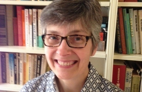 Karl W. Weiss '87 Faculty Lecture Series: Susan Slote