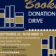 Books Donation Drive