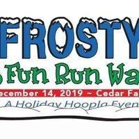 Frosty 5K Fun Run Walk