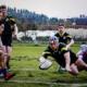 UO Men's Rugby vs Oregon State University