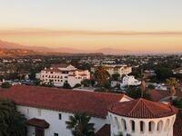 Explore Santa Barbara! Art Museum & Courthouse Tour