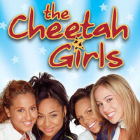 The Cheetah Girls Pajama Party