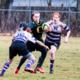 UO Women's Rugby at Western Washington University
