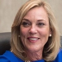 Lunch with a Leader: Kathryn Barger, L.A. County Supervisor, District 5