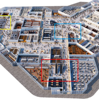 Craig Yu | Synthesizing Human-centric Architectural Layouts