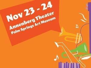 Palm Springs International Jazz Festival