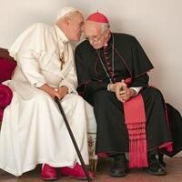 Special Advance Screening: THE TWO POPES