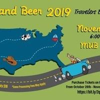 Food & Beer 2019