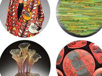 Fine Craft Show & Sale - Saturday