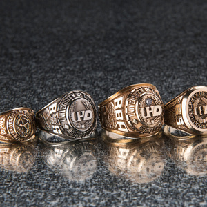 2019 Fall Ring Ceremony