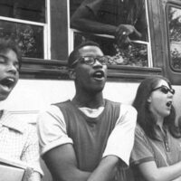 Freedom 55 Mini-Conference: Freedom Summer, Then, Now and the Future