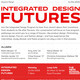 Integrated Design Futures