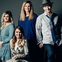 The Nelons in Concert - CANCELLED