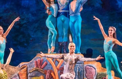 Colorado Ballet at Western