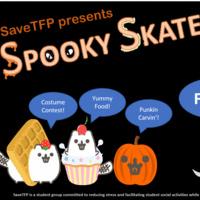 Spooky Skate