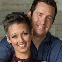 Blake and Jenna Bolerjack in Concert - CANCELLED