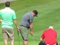 18th Annual Steve Coleman Memorial Golf Tournament