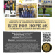 Run for Hope 5k