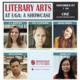 Literary Arts at UGA: A Showcase