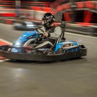 Rhody Adventures - R1 Indoor Karting - CANCELED