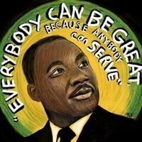 MLK's Beloved Community